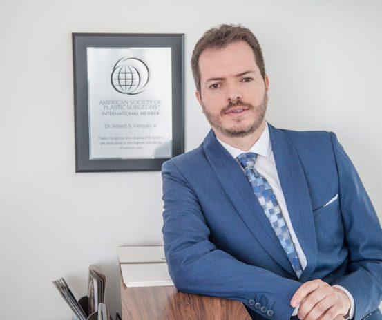 Dr. Ismael S. Vasquez