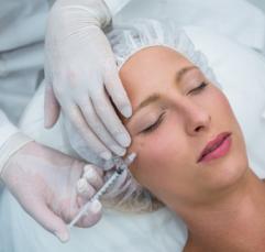 Procedimentos estéticos não cirúrgicos
