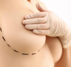 Cirurgias plásticas nos seios
