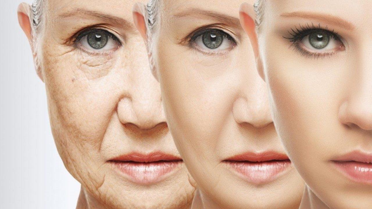 Flacidez: como melhorar a pele do rosto?